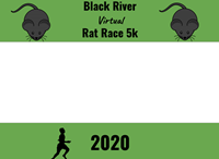 Rat Race Bib
