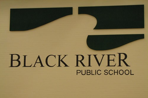 Black River Public School