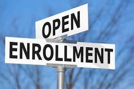 Second Round Choice Enrollment